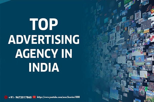 Top Advertising agency in India