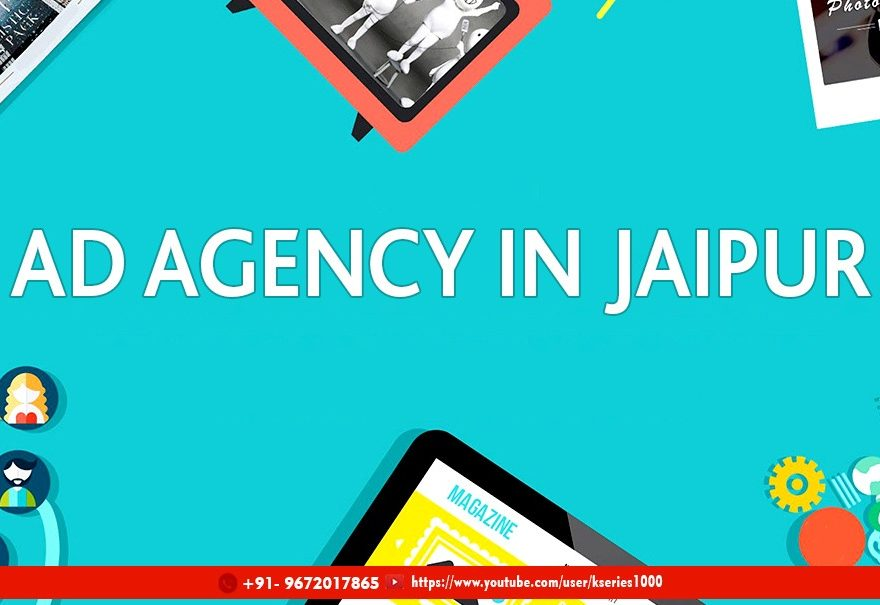 Best Ad agency in Jaipur