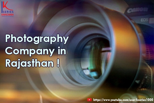 Photography Company in Rajasthan