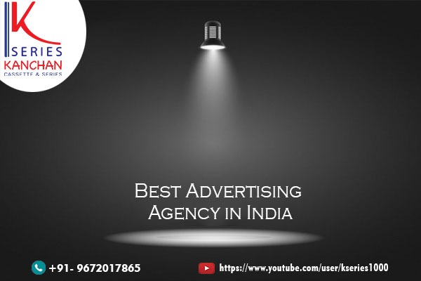 Best Advertising Agency in India