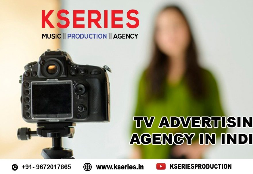 TV Advertising Agency in India