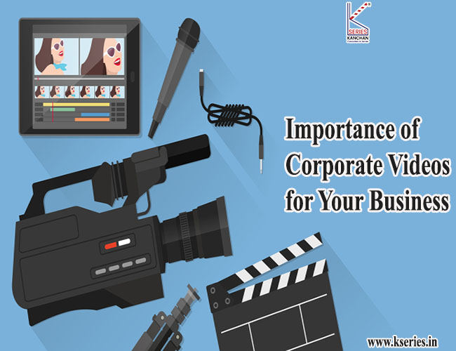 Importance of Corporate Videos for Your Business